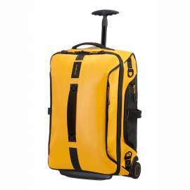 Duffle with wheels Samsonite Paradiver Light 55 cm