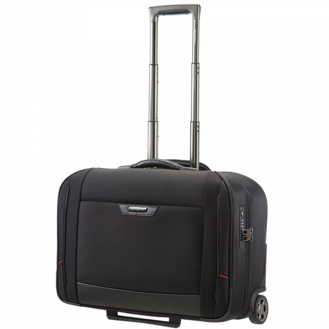 Garment bag wheels Samsonite Pro-DLX 4 Business