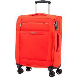Samsonite Dynamo suitcase