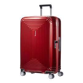 Samsonite Neopulse suitcase
