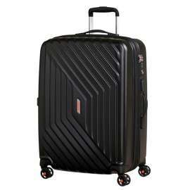 Maleta negra American Tourister Air Force 1