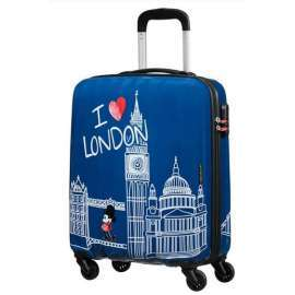 Maleta American Tourister Disney Legends Mickey London 55 cm