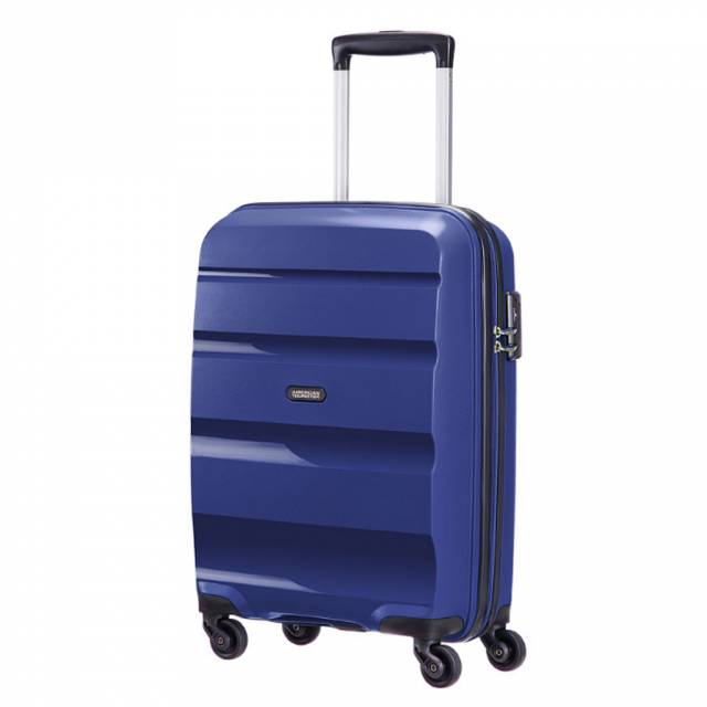 Maleta color azul marino American Tourister Bon Air