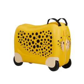 maleta correpasillo Samsonite Dream Rider Cheetah C.