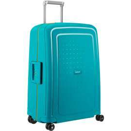 Maleta Samsonite S ' Cure caribbean blue/pineapple yellow