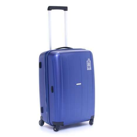 Maleta color azul Samsonite Velocita FL