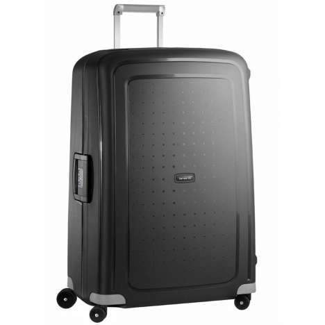 Maletas de color negro Samsonite S ' Cure