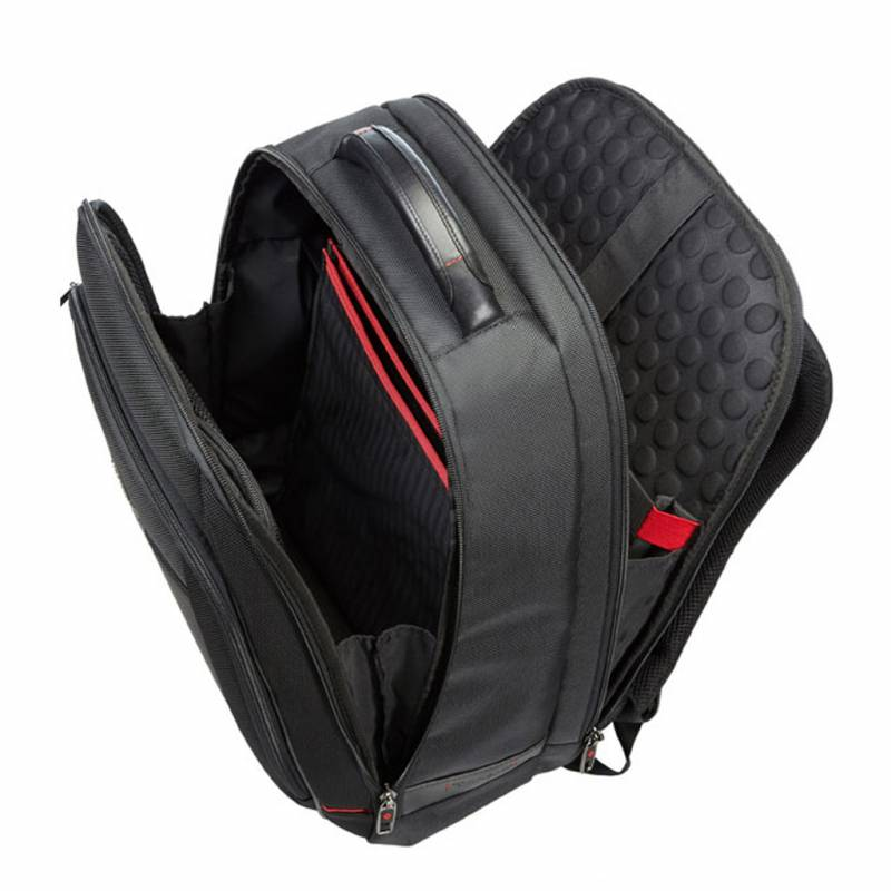 mochila ordenador l samsonite pro dlx 4 business i samsonite sus maletas. Black Bedroom Furniture Sets. Home Design Ideas