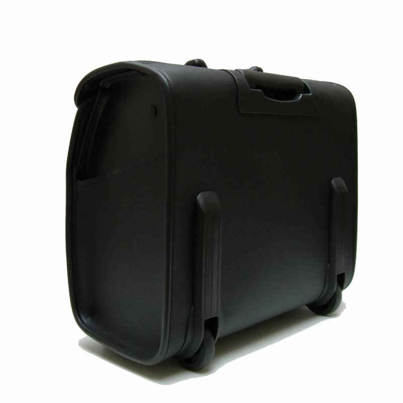 laptop pilot case on wheels 17 sus maletas. Black Bedroom Furniture Sets. Home Design Ideas