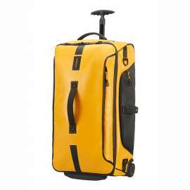 Duffle on wheels Samsonite Paradiver Light 67 cm