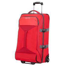Duffle with wheels American Tourister Road Quest