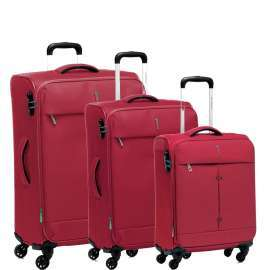 Luggage set Roncato Ironik 55/67/78cm