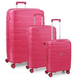 Luggage set Roncato Skyline 55/70/79 cm