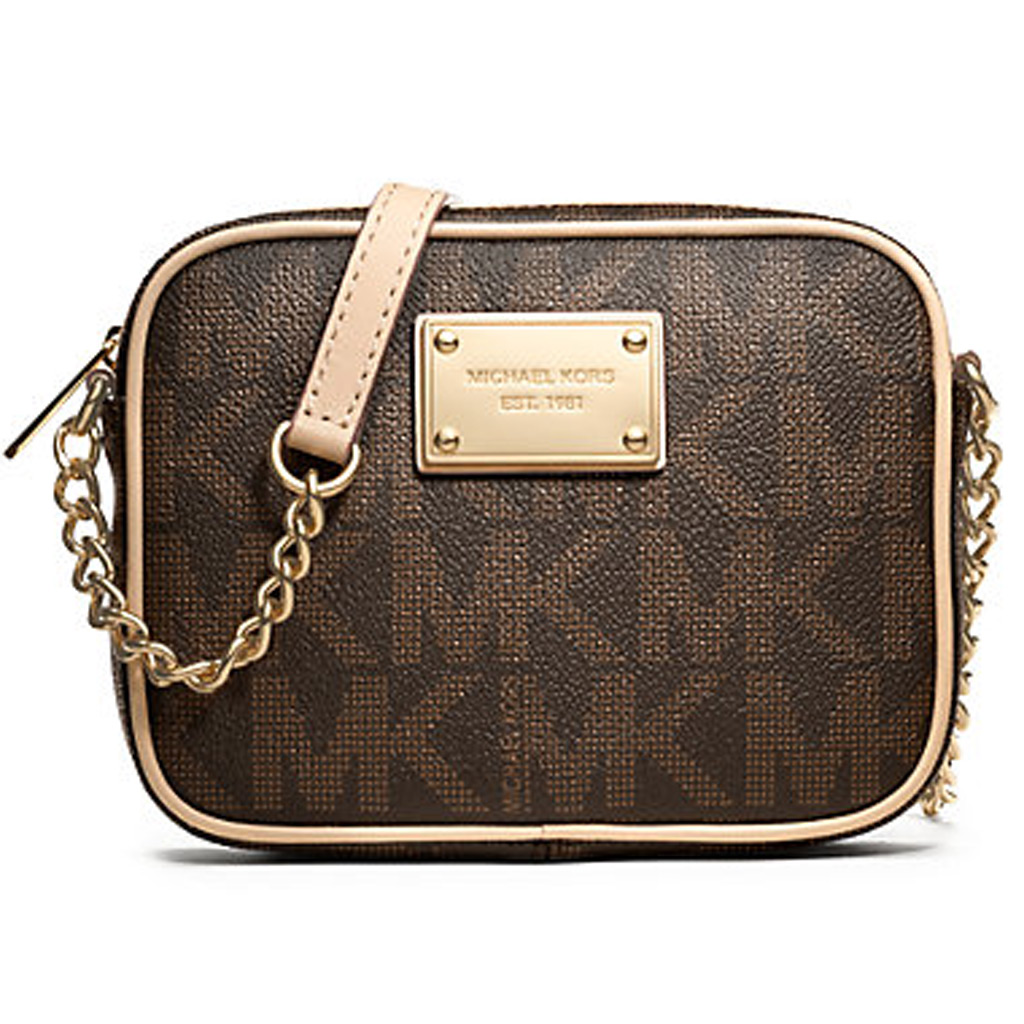 Buy MICHAEL Michael Kors Women's Bridgette Medium Tote Leather Handbag (LUGGAGE) and other Top-Handle Bags at getmobo.ml Our wide selection is eligible for free shipping and free returns.