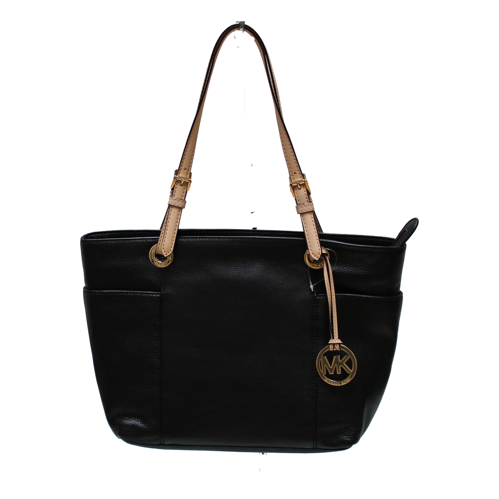 Bolsa Michael Kors Jet Set Saffiano : Bolsa michael kors medium jet set saffiano car interior