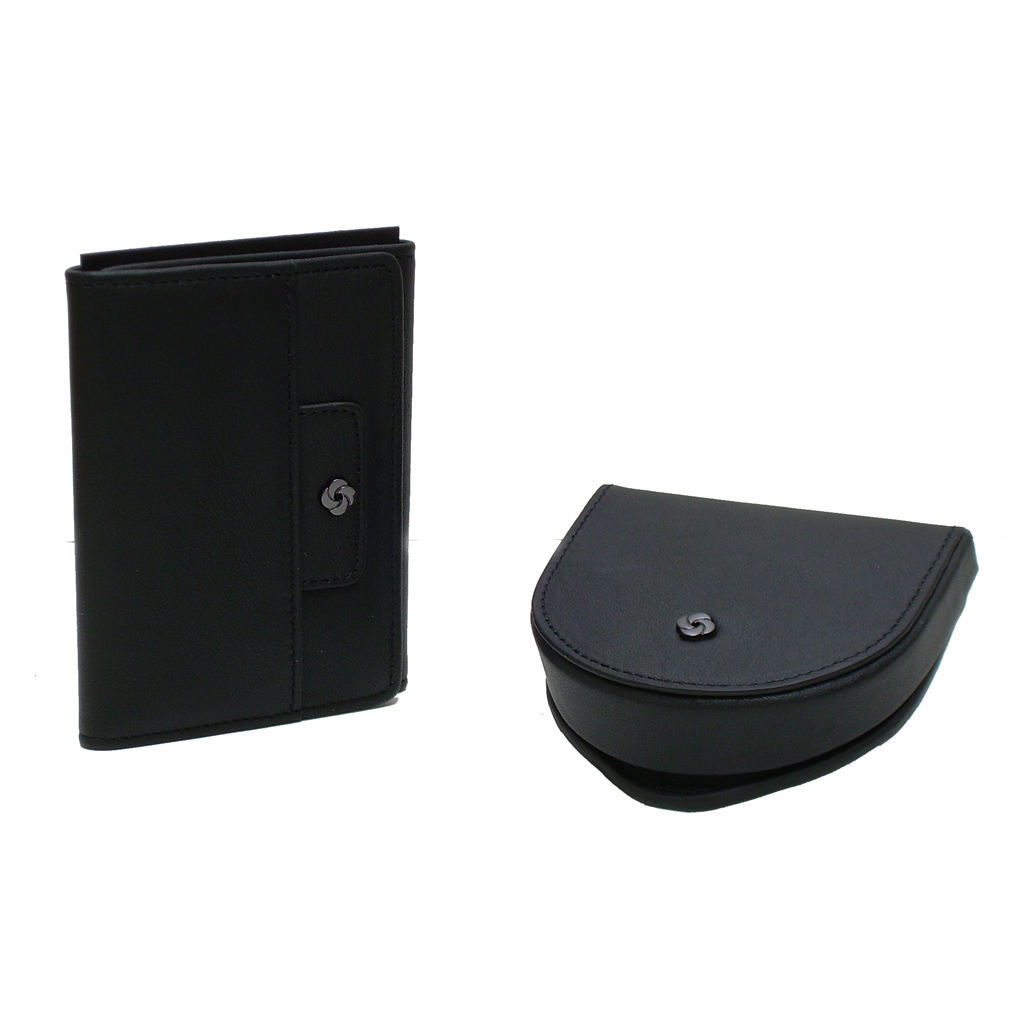 Card Holder And Wallet Set Samsonite