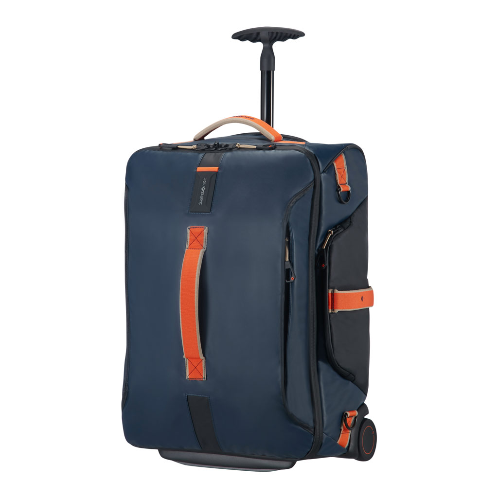 Samsonite duffle 55