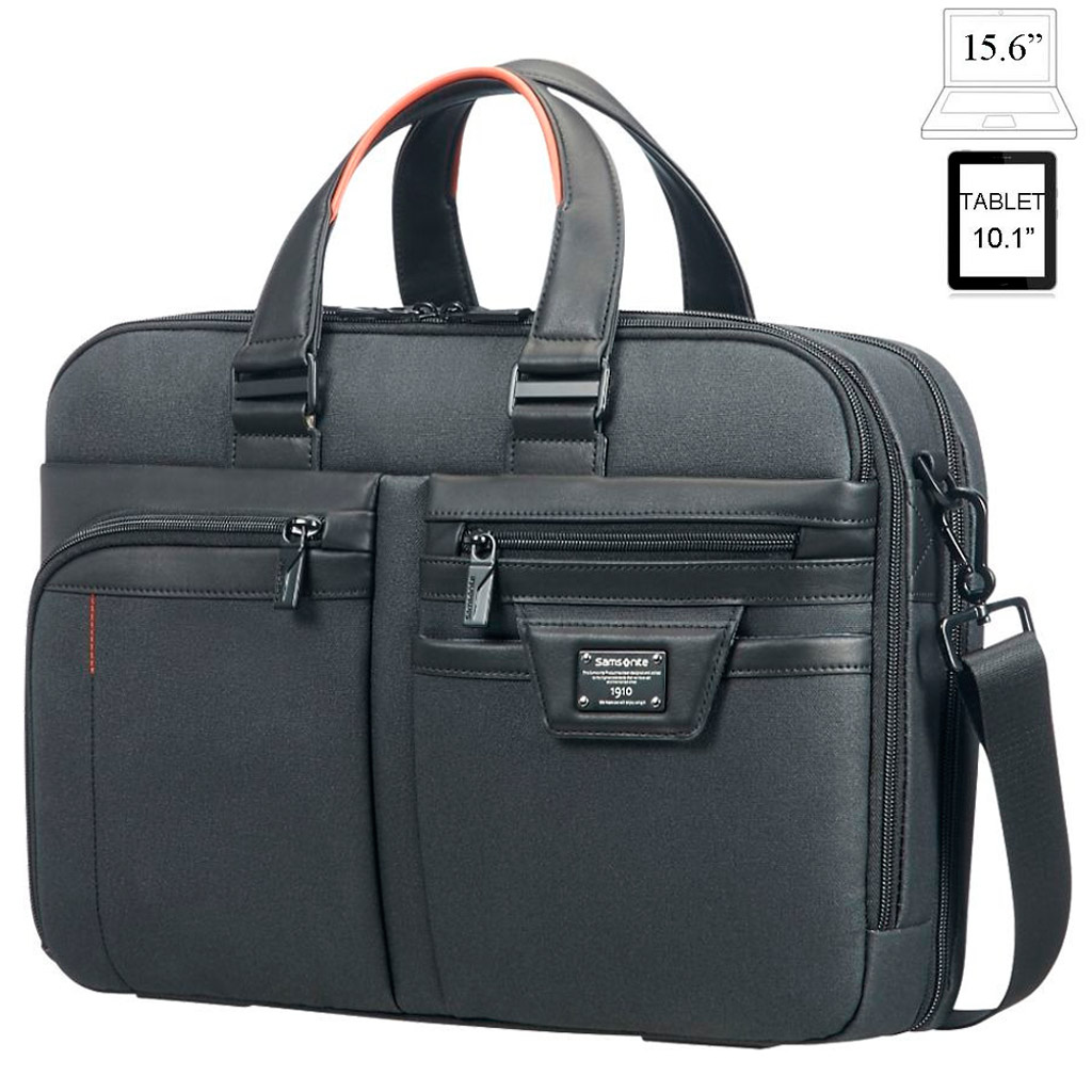 9a99164eca Laptop Briefcase 15.6 Samsonite Zenith