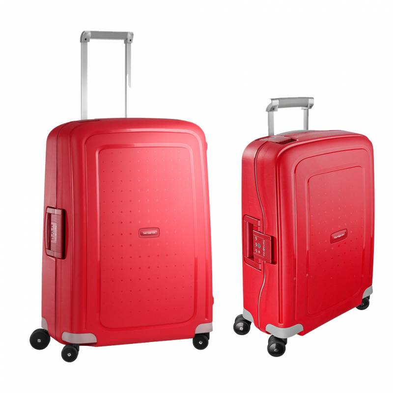 Set Samsonite S ' Cure 55 / 69 cm.