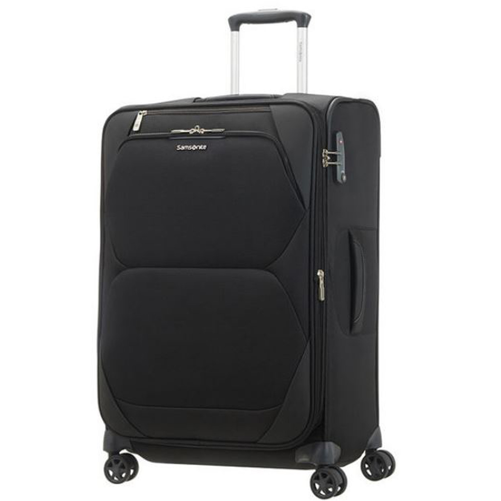 Valises Samsonite Morbide