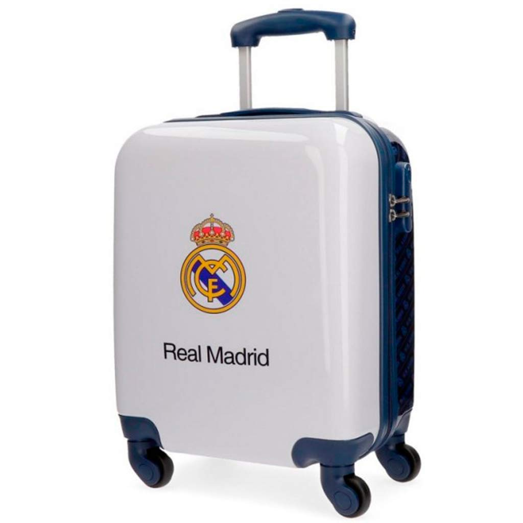 ... MALETAS INFANTILES  Maleta Real Madrid Kings of Europa 46 cm 5541061.  maleta ... 2b6fb891c7a18