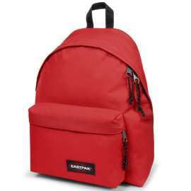 Zaino Eastpak Padded Pak'R raw red
