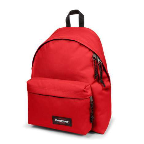 Zaino Eastpak Padded Pak'r apple pick red