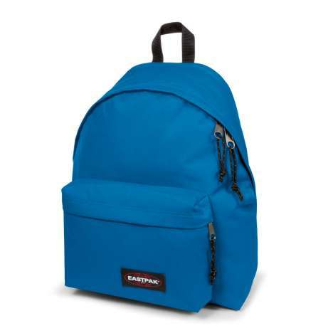 Zaino Eastpak Padded Pak'r full tank blue