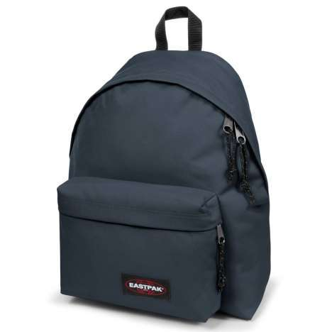 Zaino Eastpak Padded Pak'R quiet grey