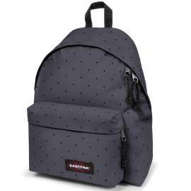 Zaino Eastpak Padded Pak'R dot grey
