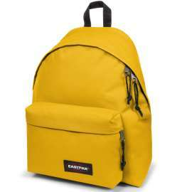 Zaino Eastpak Padded Pak'R flexible yellow