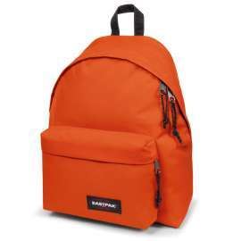 Zaino Eastpak Padded Pak'R smooth orange