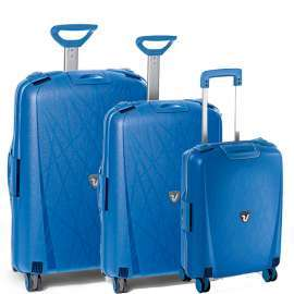 Set da viaggio Roncato Light 55/68/75 cm