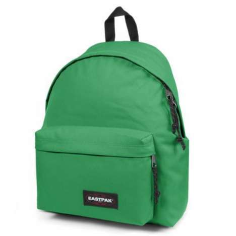 Mochila Eastpak Padded cut grass