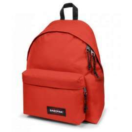 Mochila Eastpak Padded Pak'R Terracotta Red