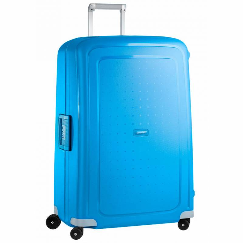 Mala Samsonite S ' Cure